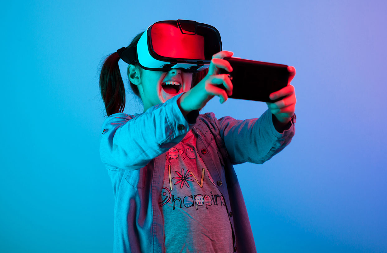 Top 3 Benefits of Digital / Outpatient Stroke Rehabilitation & Virtual Reality