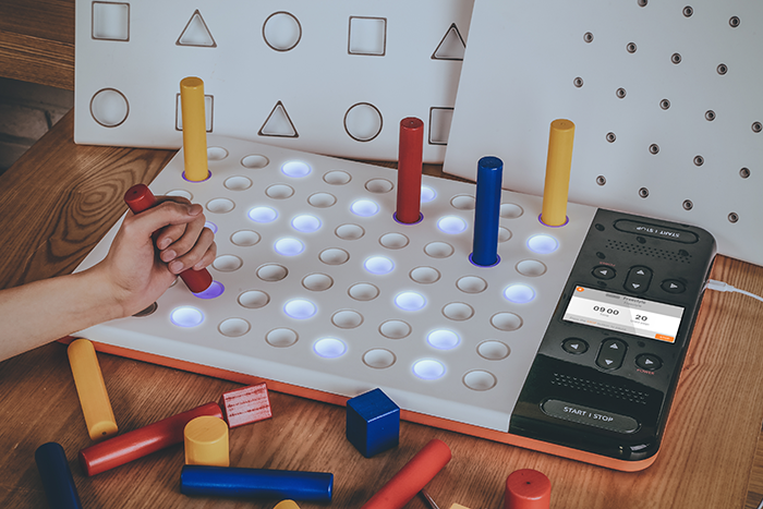 CES-2018-Innovation-Award-Winner_Neofect-Smart-Pegboard