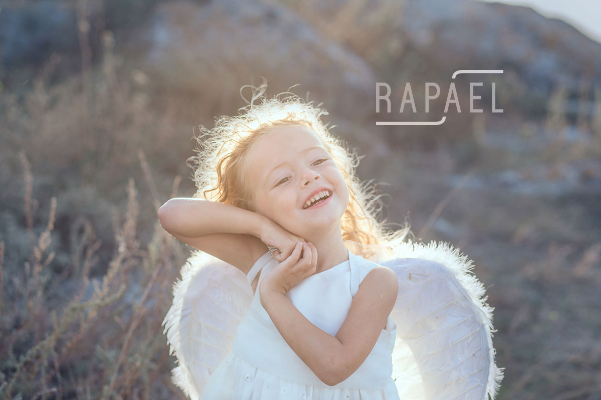 The Meaning of the Name NEOFECT and RAPAEL