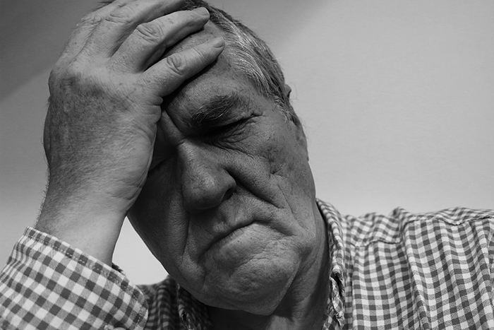 stroke patient care