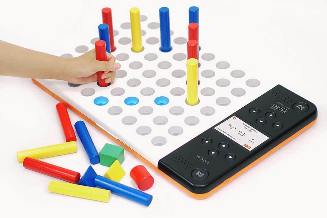 Smart-Pegboard-helps-fine-motor-skills-activities