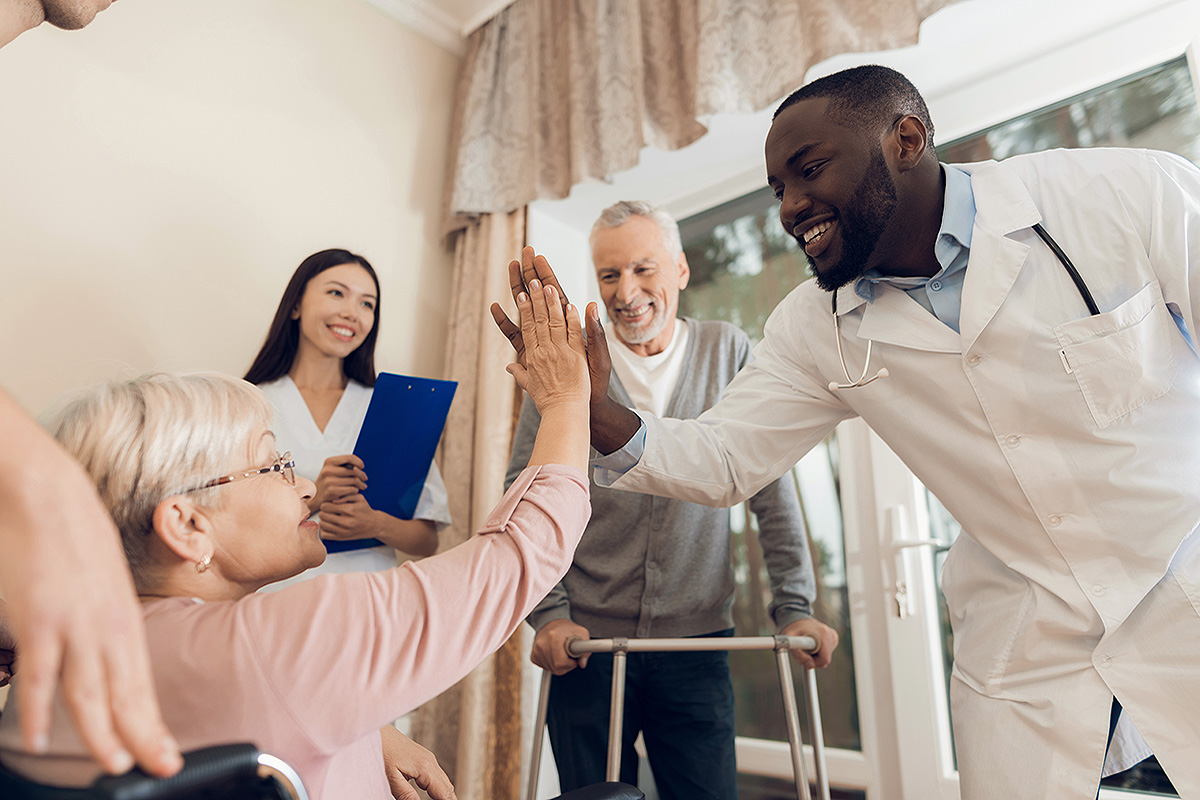 3 Things Most People Don't Know About Home Health Services