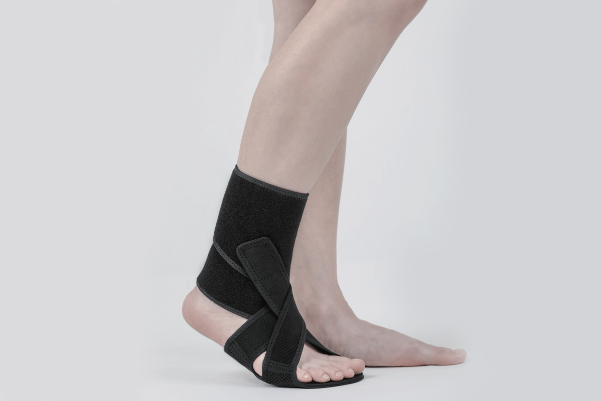 What Does A Foot Drop Brace Do?