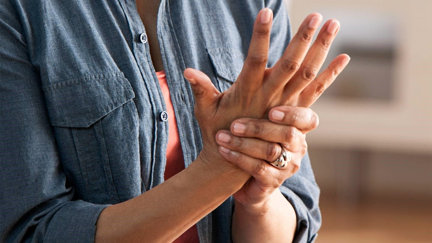 How can I Prevent Hand Contracture After a Stroke?
