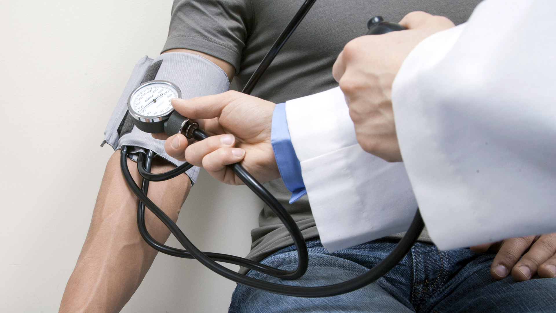 Why is Maintaining a Healthy Blood Pressure Important?