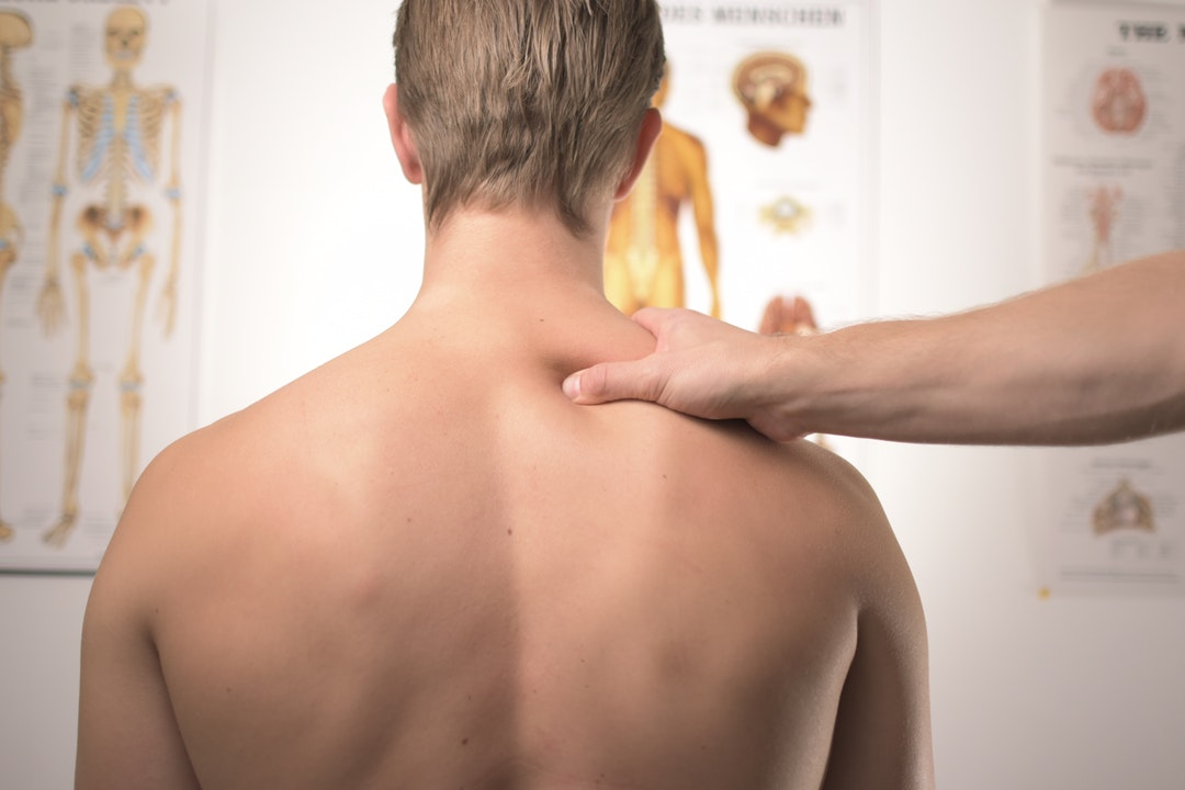 How Can I Increase My Shoulder Strength and Decrease Pain After a Stroke?