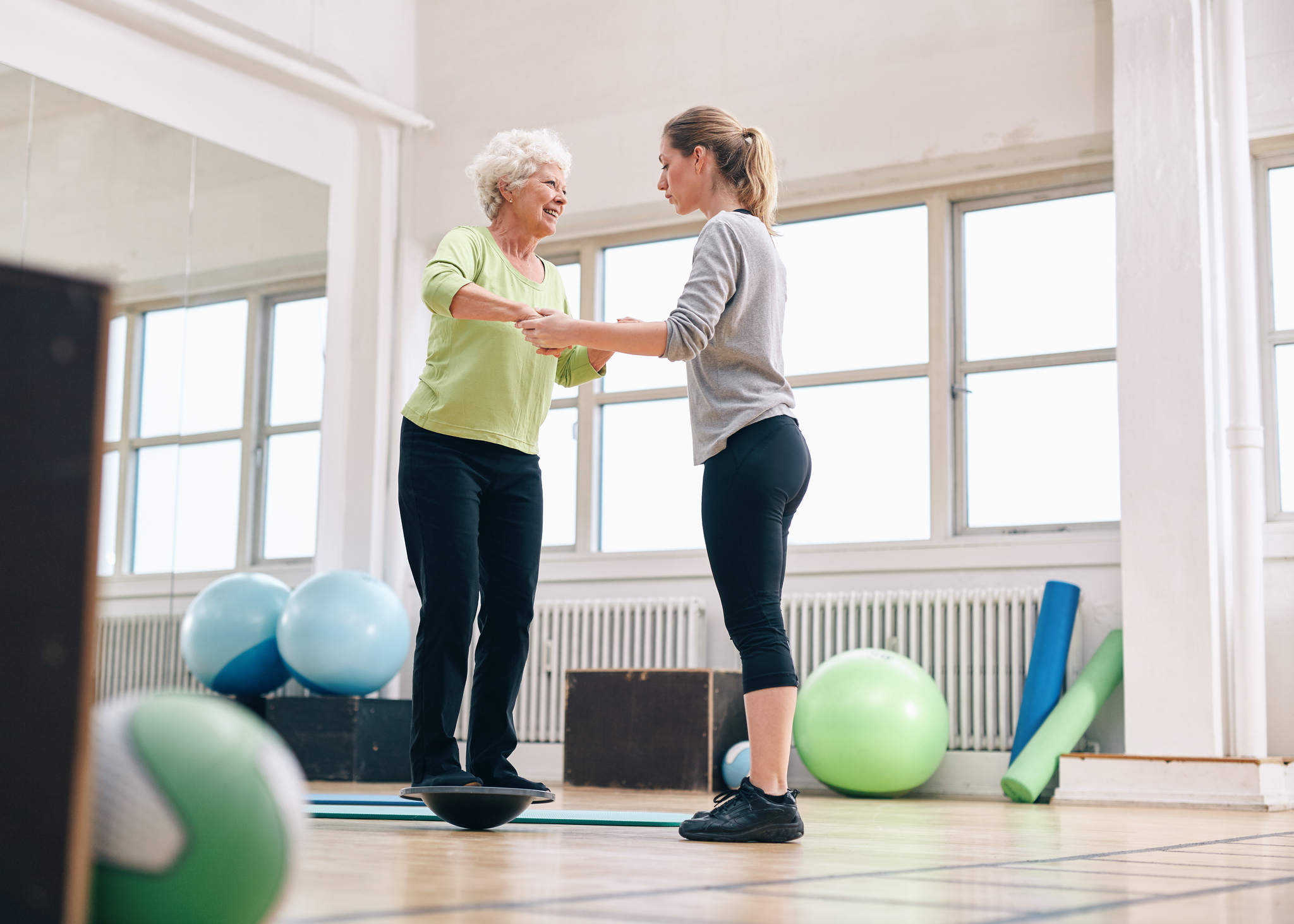 Why Exercise is Vital For Combating Parkinson's Disease