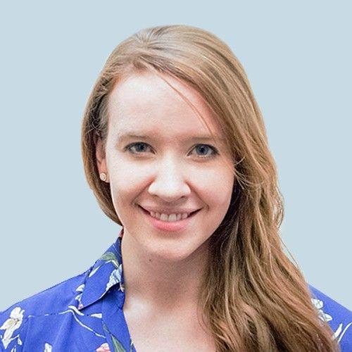 Alison Scarpa, OTR/L, CSRS