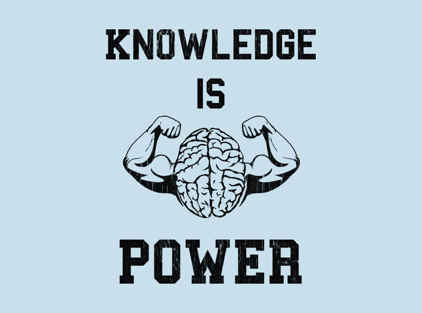 Knowledge is Power: Stroke Risk Factors