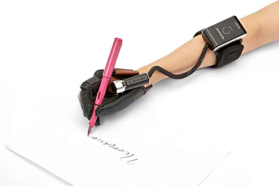 Smart Grip Paper