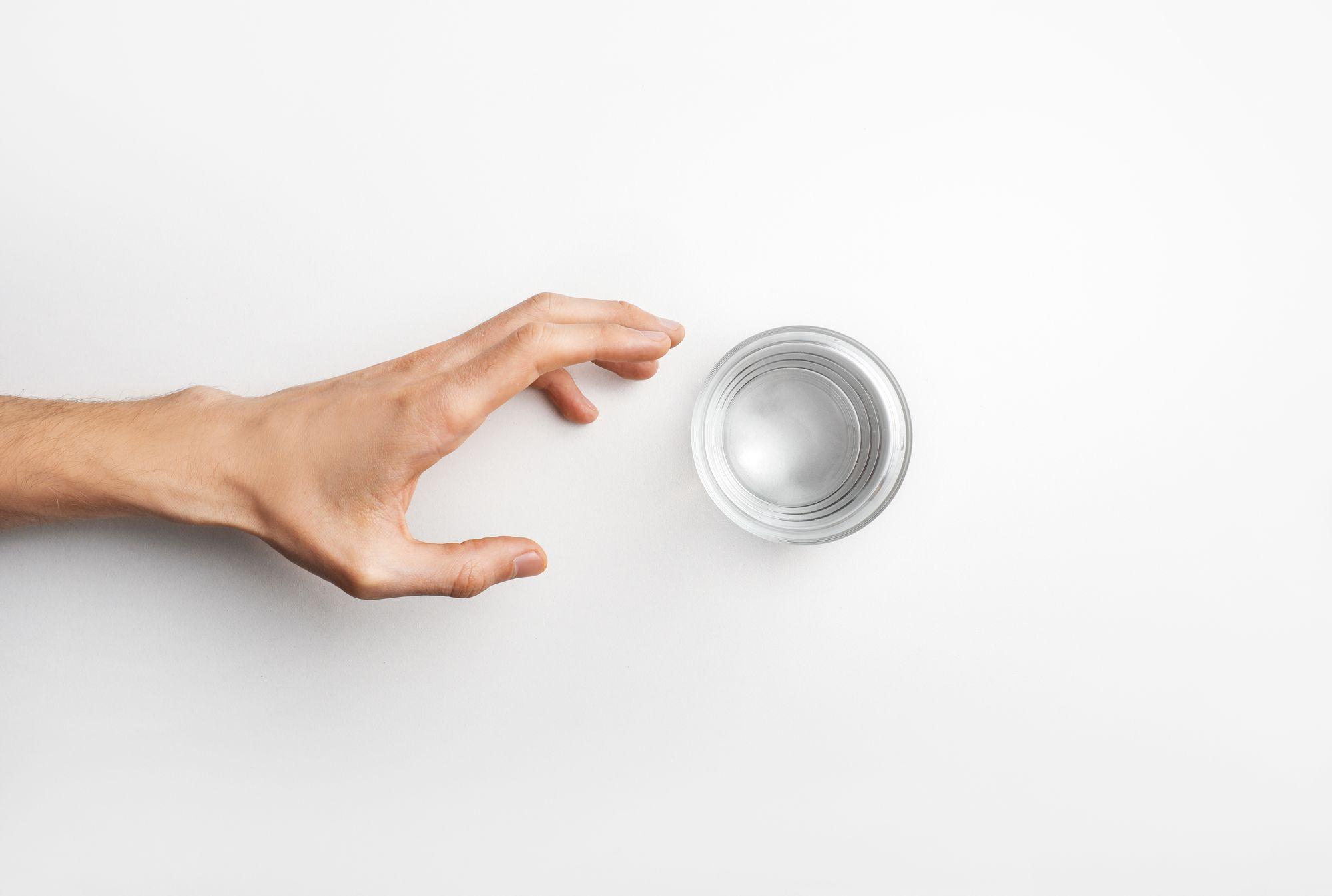 reach-for-glass