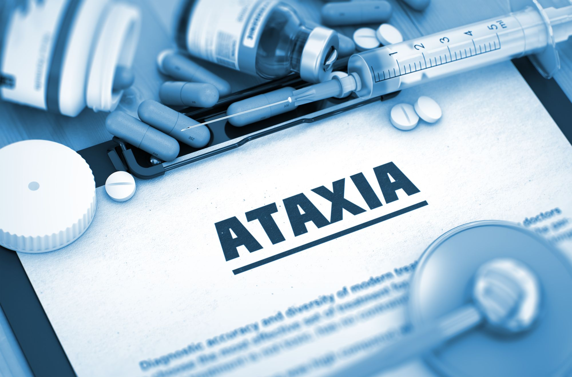 What is Post-Stroke Ataxia?