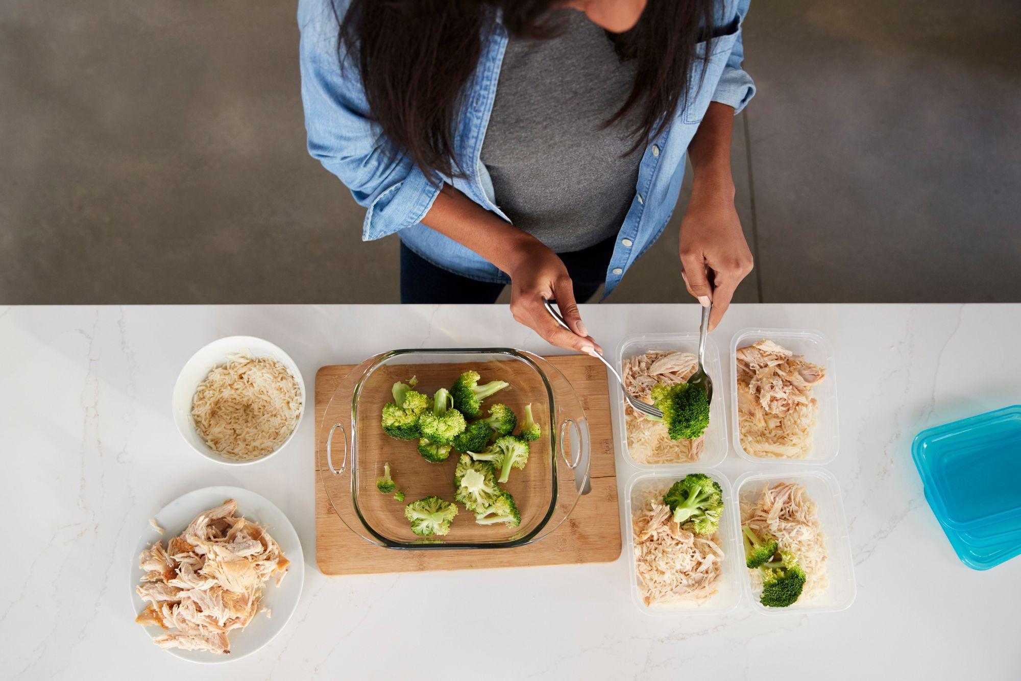diet for stroke survivors