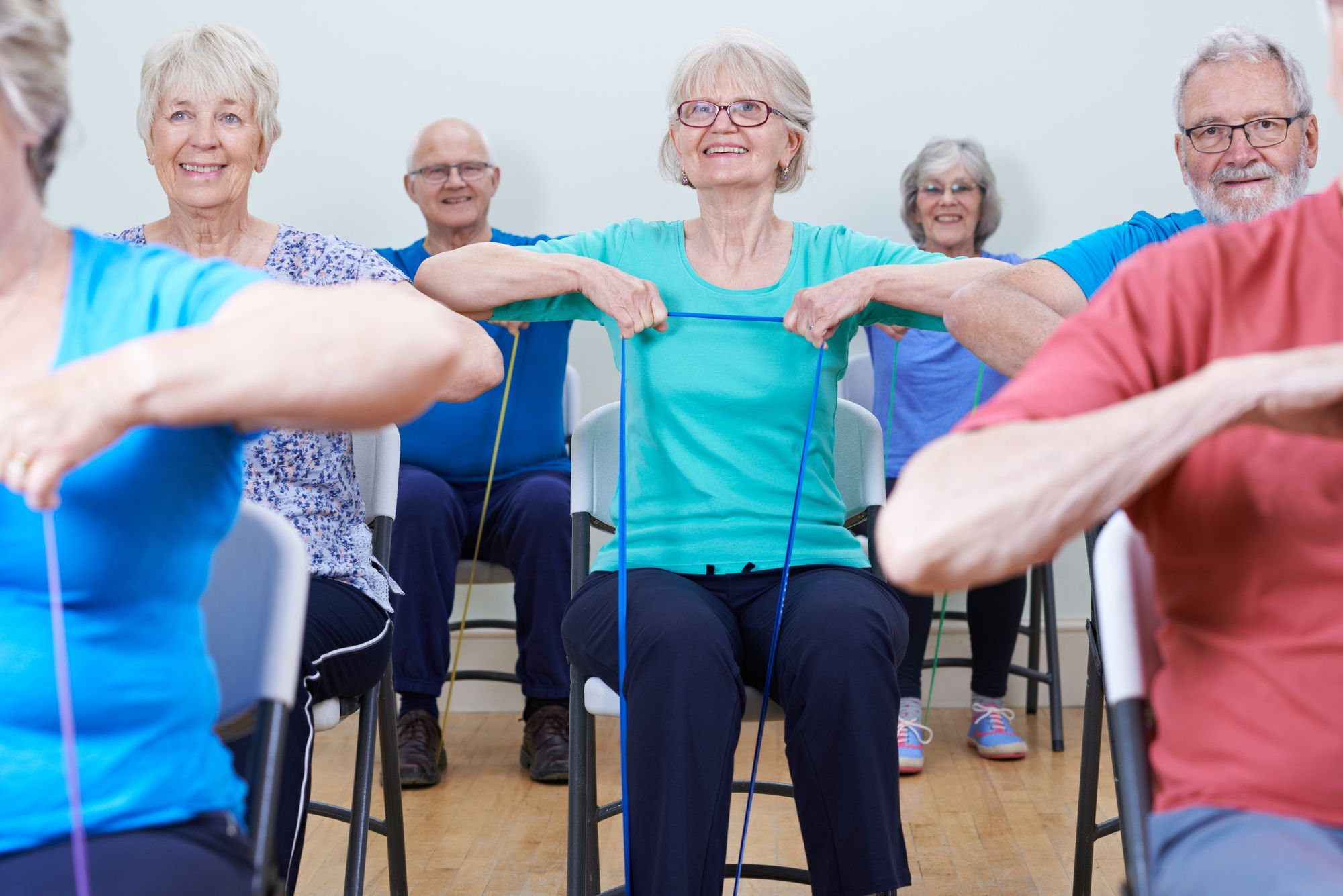 The Ultimate Guide to Stroke Exercises