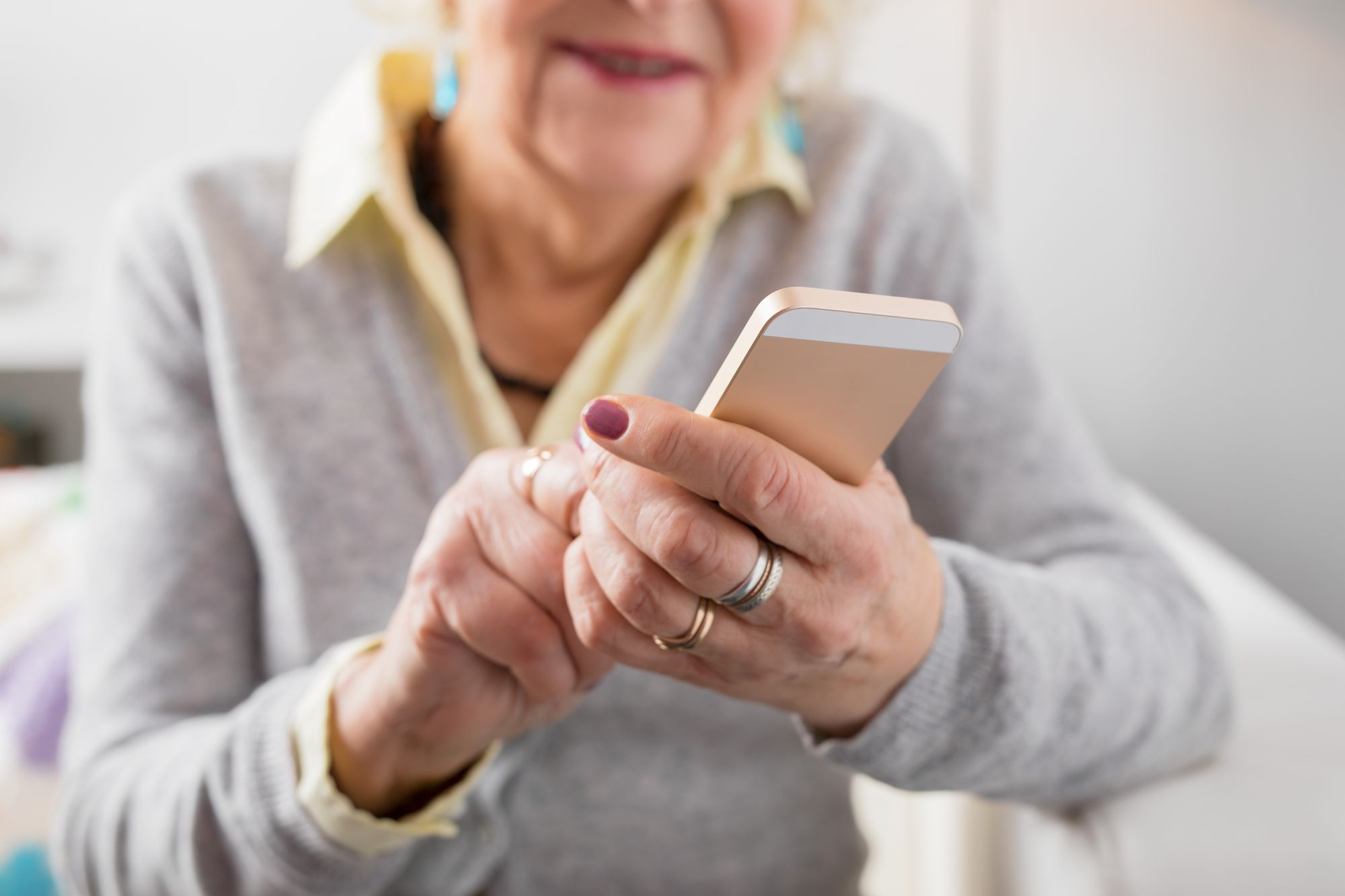 Best 5 Apps for Stroke Survivors to recover faster