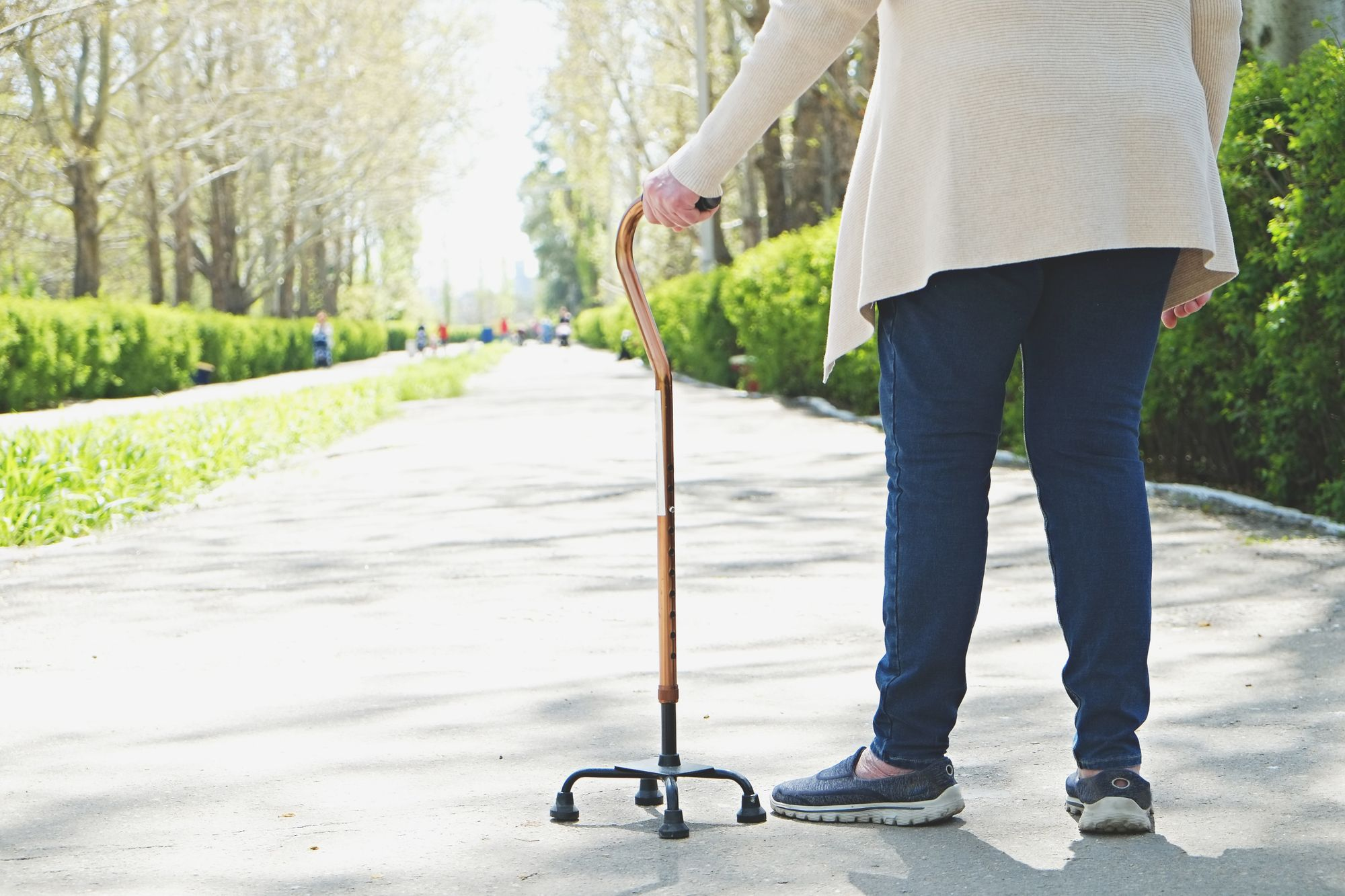 Walking After Stroke: 7 Exercises to Improve Strength and Balance