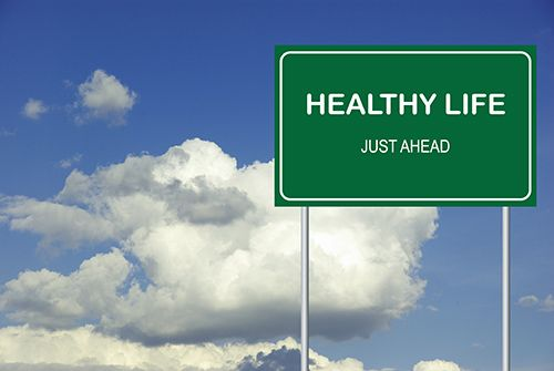 3 things you should know for successful stroke recovery - 3. Create your own healthy lifestyle habit