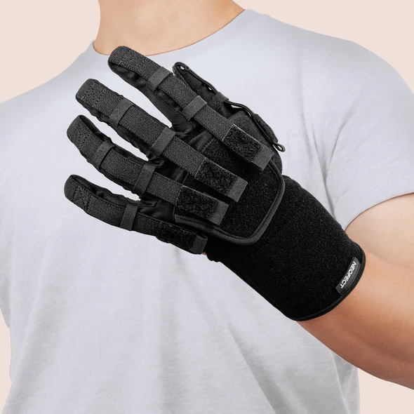 Neofect Extender Plus - Functional Training Glove which assists in joint motion to maximize functional performance