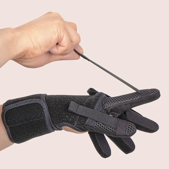Neofect Finger Splint-Positioning Tool for patients with moderate to severe hand spasticity